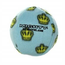 Vip Tuffy Mighty Ball Medium Blue