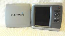 GARMIN GPSMAP 545 GPS CHART PLOTTER w/ SUN COVER - BOAT / MARINE NAVIGATION