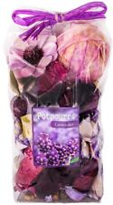 LAVENDER FRAGRANCE POTPOURRI DRIED SCENTED FLOWERS HOME DECORATION PACK 180gr