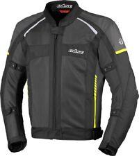 Büse Santerno Jacke Herren Textil Motorrad schwarz Gr. M/50 nicht wasserdicht