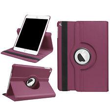 Smart Cover für Apple iPad 2017 9,7 Schutz Tasche Hülle Sleeve Bag Book Case