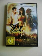 Step Up to the Streets DVD Tanzfilm / Musikfilm