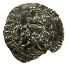 More details for 1390-1406 scotland robert iii groat edinburgh mint - s.5164