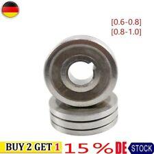 Der Drahtvorschubrolle Für MIG Drahtvorschub 0.6/0.8mm Or 0.8/1.0mm Schweißgerät