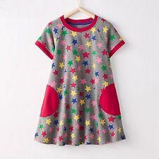 Baby Girls Childs Chinese Oriental Vintage High Neck Dress 6-12m 18-24m 2-3 3-4y