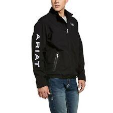 Ariat ® мужские новые команды черный США/Мексика флисовая куртка куртка 10033523