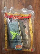 Anastasia 20th Century Fox Burger King Kids Club Traincar Toy 1997