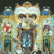 MICHAEL JACKSON DANGEROUS SPECIAL EDITION CD EXTRA TRACKS