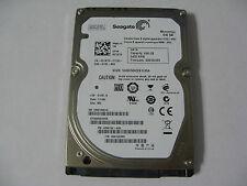 Seagate 640GB SATA 5400rpm ST9640320AS 9RN134-030 0001DEM1 5WX1NK1H (H62-13)