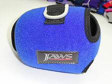 JAWS LN COVER FOR ACCURATE BX FX 600 665 Avet HX RAPTOR SHIMANO TN40 REEL Blue