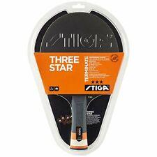 Table Tennis Bat: Stiga 3* Terminate