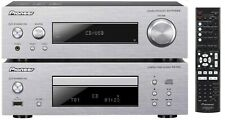 Pioneer XC-P01DAB Silber, Aussteller-N3 - High End DAB+/FM + AMAZON