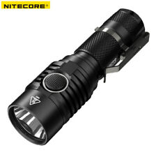 Nitecore MH23 Flashlight 1800LM CREE XHP35 HD LED USB Rechargeable Compact Torch