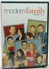 Modern Family Temporada 1 DVD Región 2 NUEVO