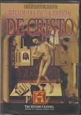 DVD - Decidrando El Pasado: Reliquias De La Pasion De Cristo NEW FAST SHIPPING !