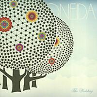 Oneida - The Wedding [New CD]