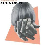 Summer Cannibals - Full of It [New CD] Digipack Packaging
