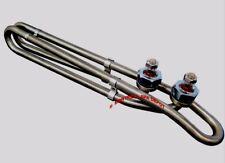 Spa hot tub Heater Titanium ELEMENT 4.0 kW Flo-Thru Bow Tie Nut & Bolt 1kw@120V