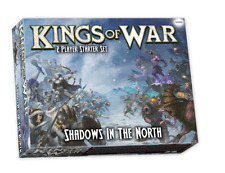 Shadows in the North: Kings of War 2-Player Starter Set MGKWM102