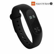 Xiaomi M2 Mi Band 2 OLED Smart Wristband Bracelet Heart Rate Monitor PW