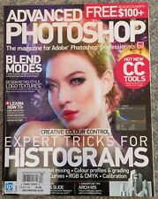 Advanced Photoshop Expert Trucks For Histograms Number 134 FREE SHIPPING!