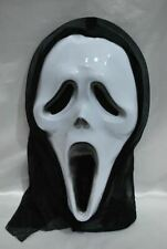 Maschera Scream Plastica Halloween