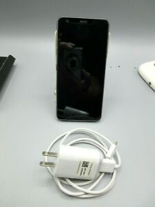 LG LMX320 16G aristo 4+ Gray w BOX Sim card