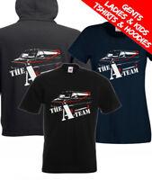A Team Van Retro 80s TV T Shirt / Hoodie