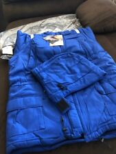 Red Wing 62630 Insulated Winter Jacket Coat Navy 2XL Large Work Wear