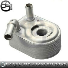 New Oil Cooler 7S7G-6B856A4A for Ford Fiesta Focus B-Max C-Max Mondeo Volvo