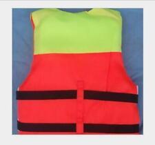 STEARNS Child Life Jacket Ski Vest, Type 3 PFD 30-50#