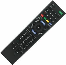 Replacement Remote Control Suitable for Sony kdl-40w905a | kdl-42w802a | kdl-42w802a