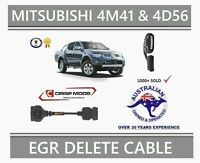 EGR BLANK MODULE for Mitsubishi Triton MN ML 4D56 2.5L 4M41 engine