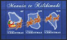 Tokelau 2012 - Mi-Nr. Block 49 ** - MNH - Weihnachten / Xmas