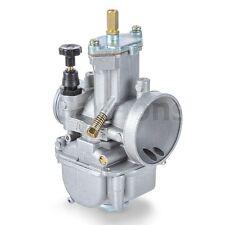 OKO PWK 19mm Flat Slide Carburetor Kit UNIVERSAL 2/4 Stroke 80cc 100cc 125cc