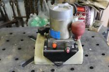 Crown wave 50-84 hydraulic pump Haldex   24 volt   Barnes hydraulics
