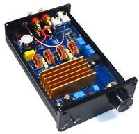 TPA3255 Class D HIFI Digital Bluetooth 4.2 Power Amplifier 300W+300W Stereo Amp