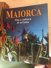 MAIORCA - VITA E CULTURA DI UN'ISOLA - KONEMANN - 1999