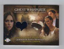 Ghost Whisperer season 3 and 4 Jennifer Love Hewitt as Melinda Gordon ,