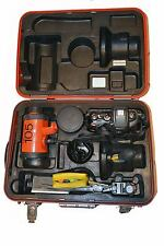 Nikonos RS, 28mm F2.8 lens, Nikonos strobe SB 105 and Nikonos Original case