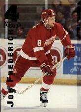 1994 Classic Four Sport Gold #149 Joe Frederick