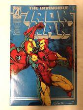 Iron Man (Invincible) #325 (Marvel Comics)