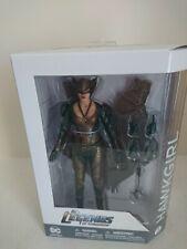 Dc Legends Of Tomorrow Hawkgirl Figure In Box