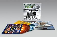 IRON MAIDEN FLIGHT 666 DOPPIO VINILE LP PICTURE DISC NUOVO E SIGILLATO !!