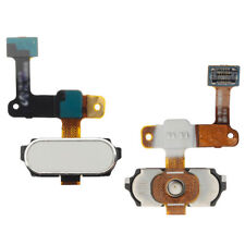 For Samsung Galaxy Tab S2 9.7 Home Button Key Flex Cable Assembly White SM T810