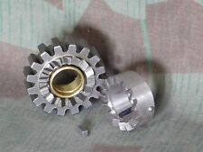 Knucklehead, Panhead, Shovelhead 16 T Starter Gear and Clutch Gear