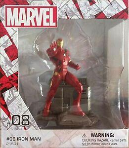 Schleich IRON MAN Statue 21501 - Marvel Avengers Figure Da Collezione