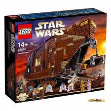 Lego® Star Wars Sandcrawler™  75059
