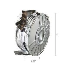 """Flux cored welding wire E71T-1 .045"""" X 15# on 8"""" spool"""