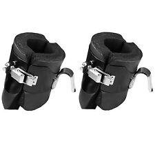 Gravity boots inversion chaussures ab crunch abdominaux sit up crochets barre anti gravité